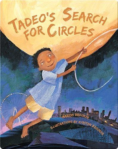 Tadeo's Search For Circles