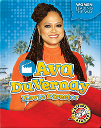 Ava DuVernay: Movie Director