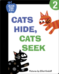 Cats Hide, Cats Seek