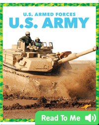 U.S. Armed Forces: U.S. Army
