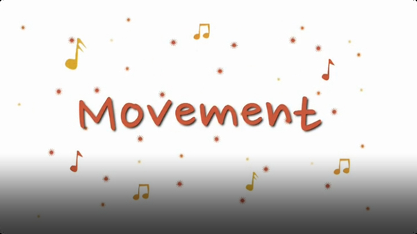 Fireflies Musical Yoga for Kids: Movement