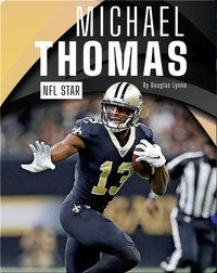 NFL Star: Michael Thomas