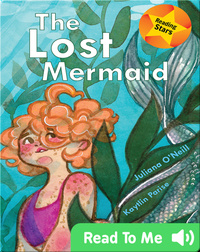 Reading Stars: The Lost Mermaid