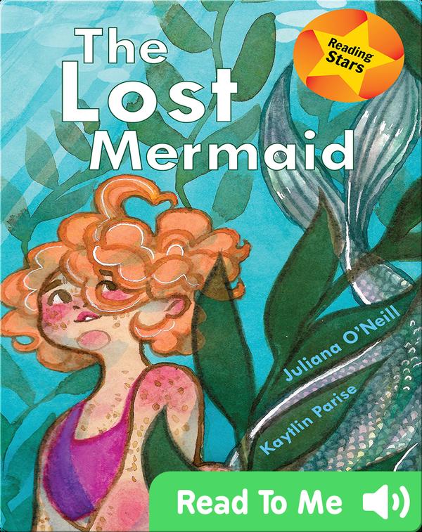 Reading Stars: The Lost Mermaid