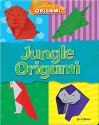 Jungle Origami
