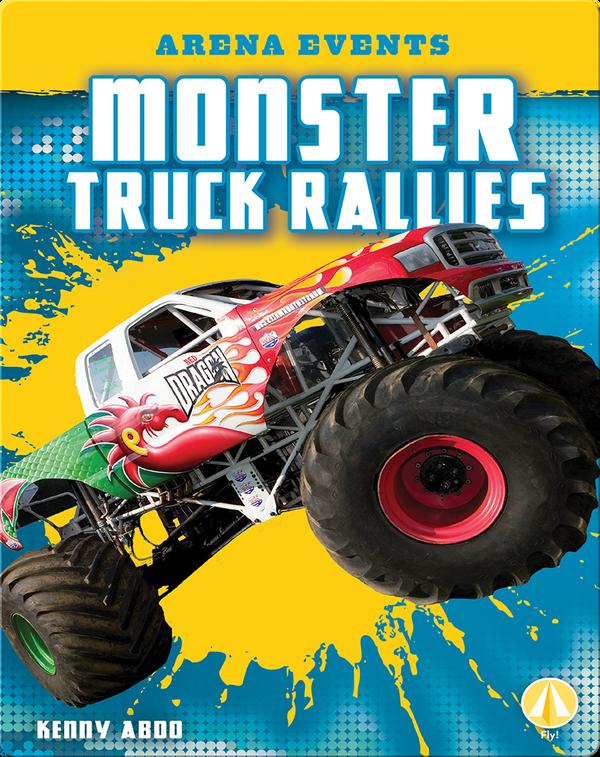 Arena Events: Monster Truck Rallies