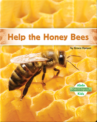 Little Activists: Help the Honey Bees
