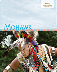 Native Americans: Mohawk
