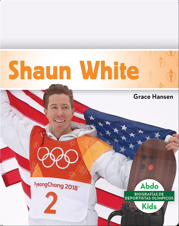 Olympic Biographies: Shaun White