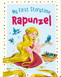 My First Storytime Rapunzel