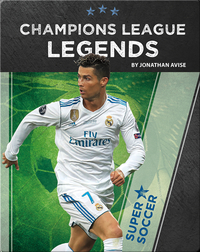 Super Soccer: Champions League Legends