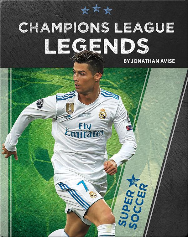 Super Soccer: Champions League Legends