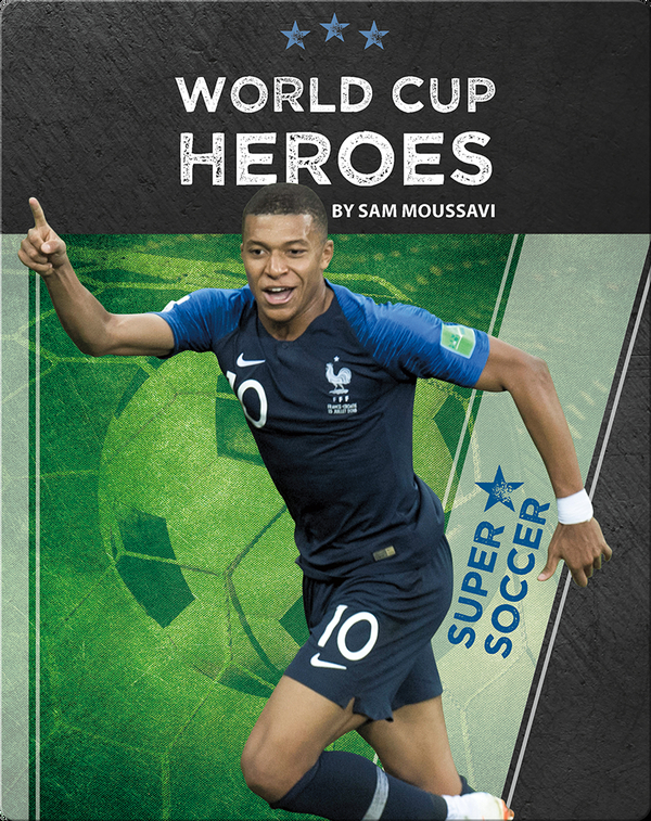 Super Soccer: World Cup Heroes