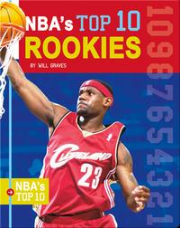 NBA's Top 10 Rookies