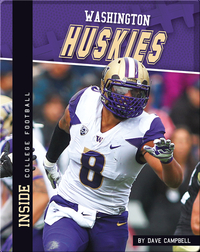 Inside College Football: Washington Huskies