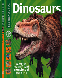 Discoveries: Dinosaurs