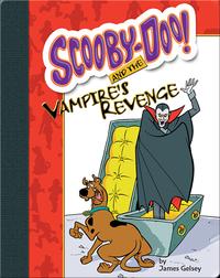 Scooby-Doo and the Vampire's Revenge