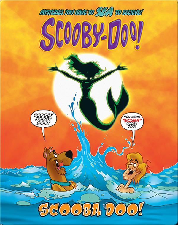 Scooby-Doo in Scooba Doo!