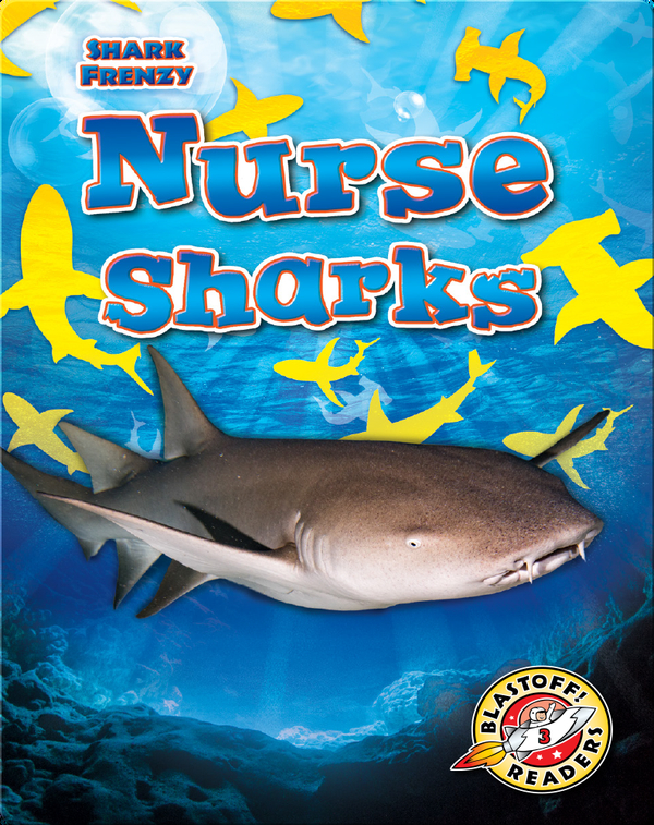 Shark Frenzy: Nurse Sharks