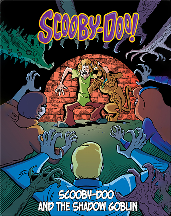 Scooby-Doo and the Shadow Goblin