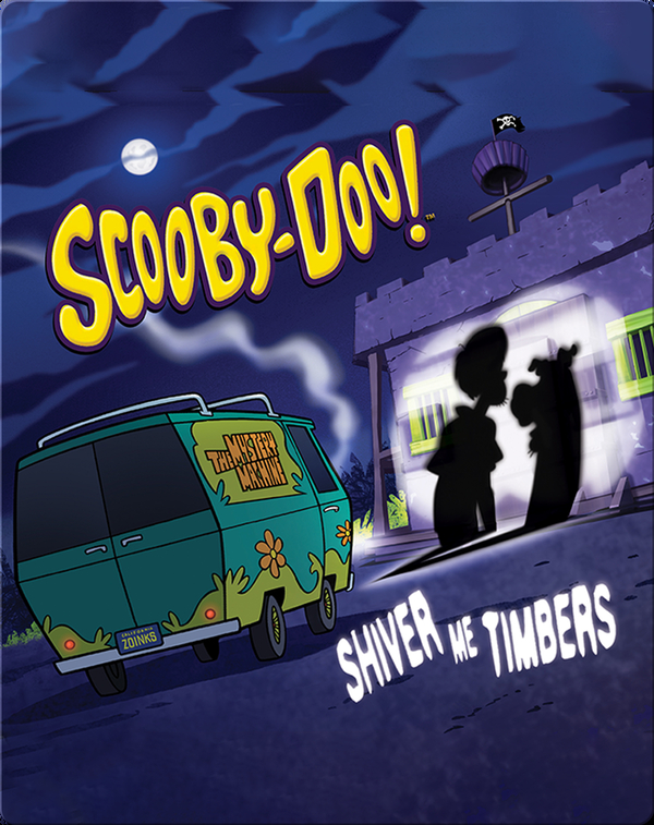 Scooby-Doo in Shiver Me Timbers