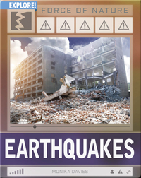 Force of Nature: Earthquakes