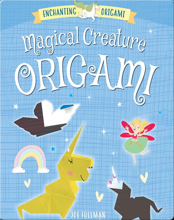 Enchanting Origami: Magical Creature Origami