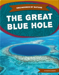 Engineered by Nature: The Great Blue Hole