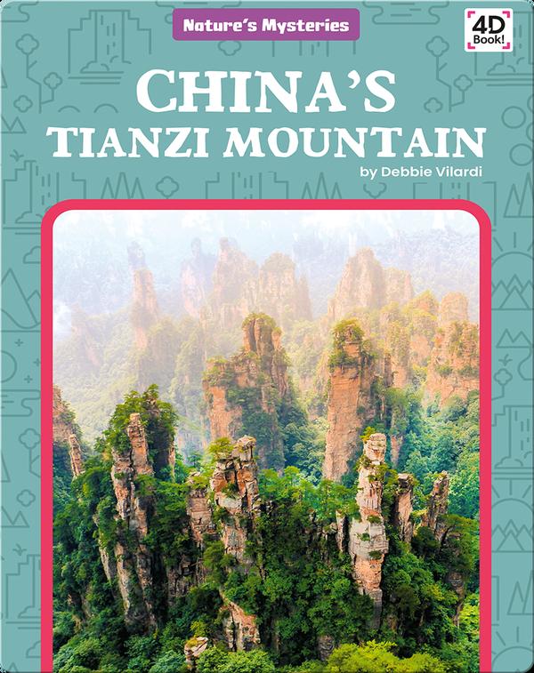 Nature's Mysteries: China's Tianzi Mountain