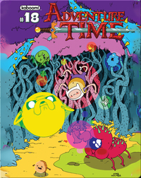 Adventure Time No.18