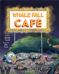 Whale Fall Café