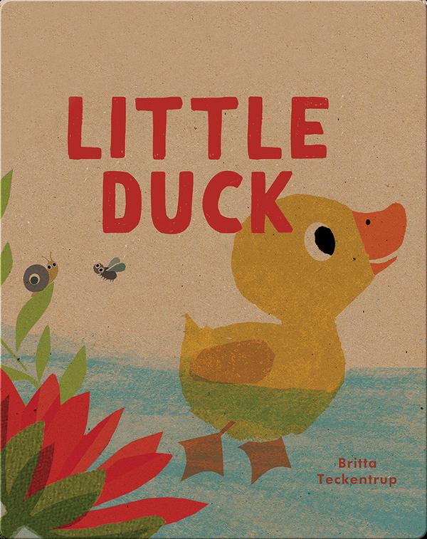 All Natural: Little Duck
