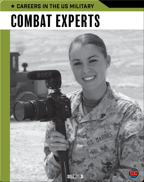 Careers in the US Military: Combat Experts