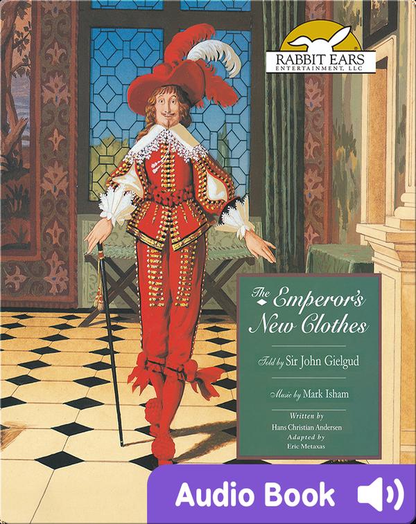Storybook Classics: The Emperor's New Clothes
