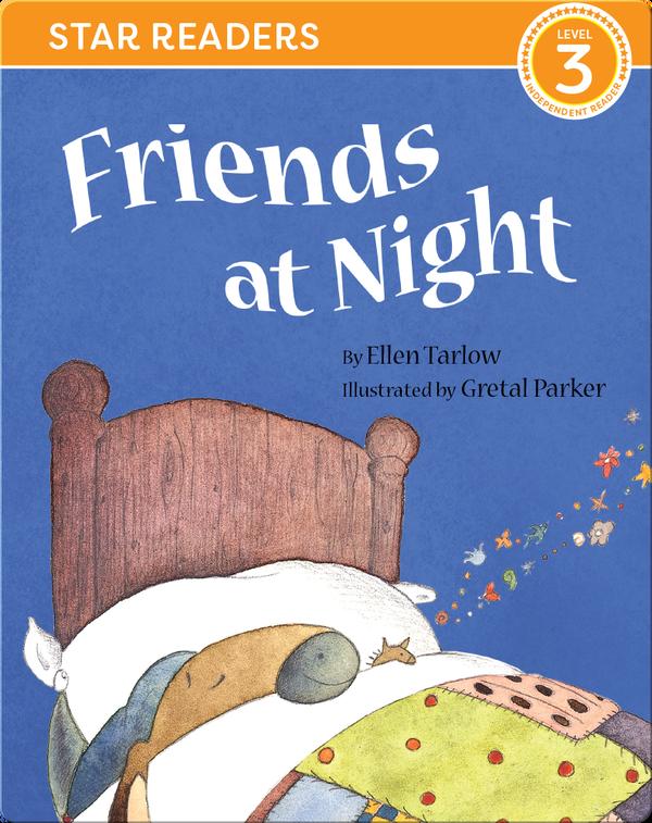Star Readers: Friends at Night