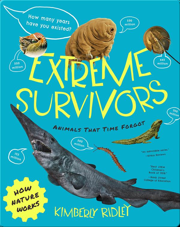 Extreme Survivors: Animals That Time Forgot