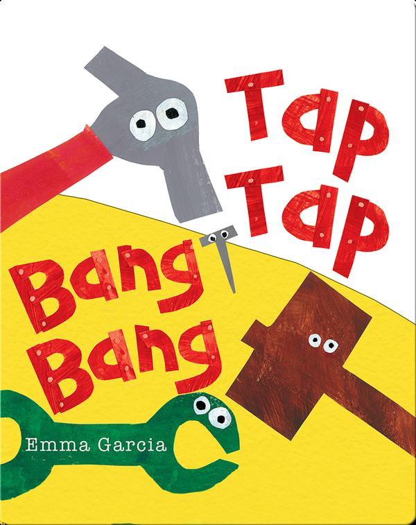 All About Sounds: Tap Tap Bang Bang