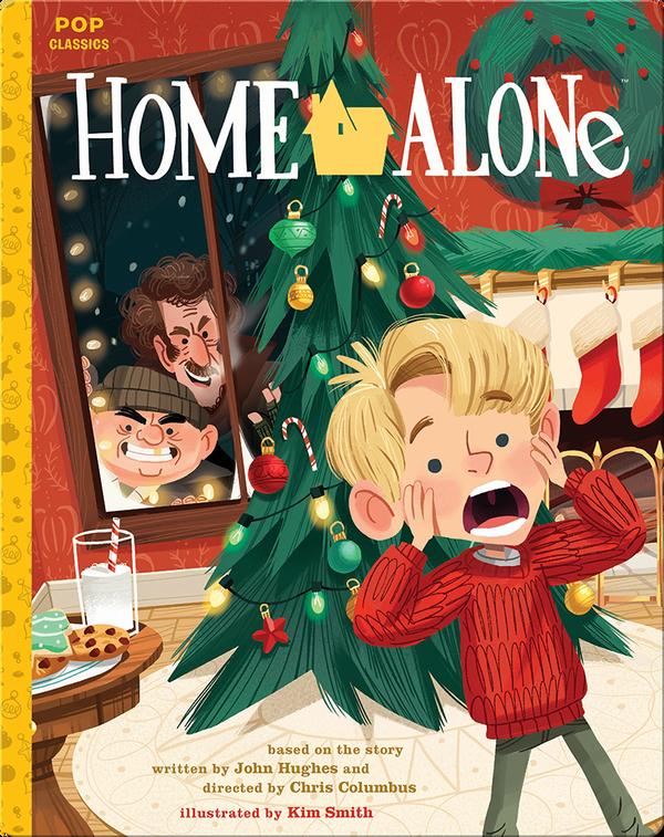 Pop Classics: Home Alone