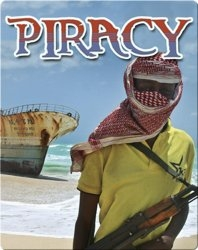 Piracy (Crabtree Chrome)