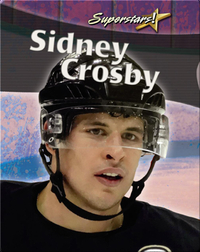 Sidney Crosby (Superstars!)