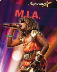 M.I.A. (Superstars!)