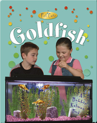 Goldfish (Pet Care)