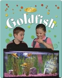Goldfish (Pet Care)