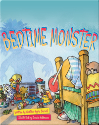 Bedtime Monster