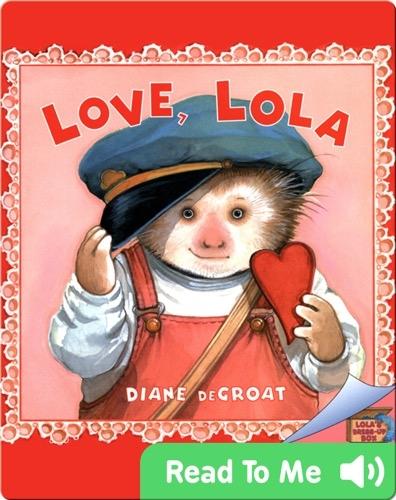 Love, Lola