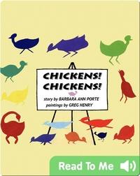 Chickens! Chickens!