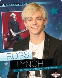 Ross Lynch: Actor, Singer, Dancer, Superstar