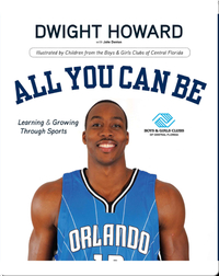 All You Can Be: Dwight Howard