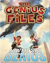 Never Say Genius #2