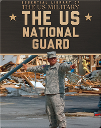 The US National Guard